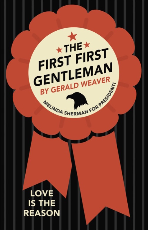 The First First Genlteman cover